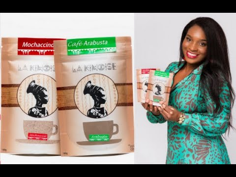 Emission TV: Mme Paulette KIMUNTU reçoit Tisya MUKUNA CongoWeb TV