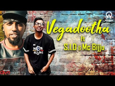 KA 01  All OK  VEGADOOTHA  ft SID , MC BIJJU  FASTEST KANNADA RAP