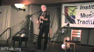 Sittin' on Top of the World, performed by Jack Williams