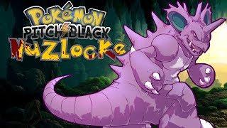 NOWY RODZAJ BITEW - Pokemon Pitch Black Nuzlocke #13