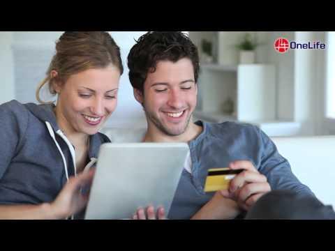 Introducing the OneLife Merchants App