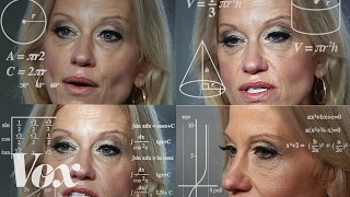Kellyanne Conway's interview tricks, explained thumbnail