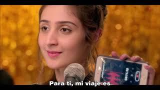 Vaaste - Dhvani Bhanushali - Sub español
