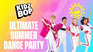 🔴Ultimate Summer Dance Party!