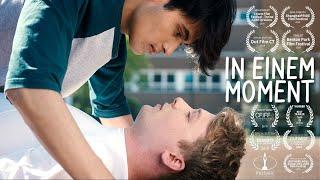 In einem Moment (Offizieller Trailer) - LGBT Kurzfilm