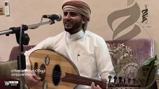احباب قلبي الله المستعان | حسين محب