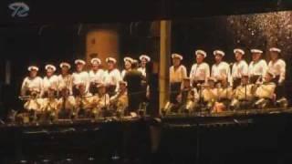 Кульминация Байк Шоу-2009 в Севастополе. Часть 1