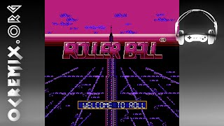 """Rollerball ReMix by timaeus222: """"Sky-High Rollers"""" [Title, Multiball] (#3389)"""
