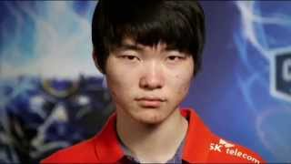 People talking about Faker lol