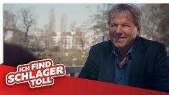 Bernhard Brink - Mit dem Herz durch die Wand (Offizielles Musikvideo)