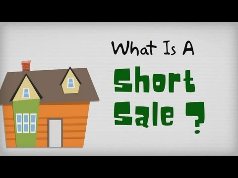 Short Sale Homes