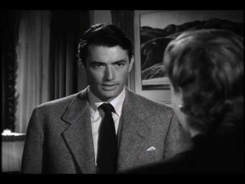 A Conversation with Gregory Peck 8/11