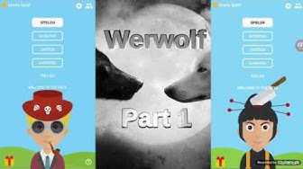 M & M spielen: Werwolf Online (Beta) #01 Verrat [Let's Play] [Deutsch]