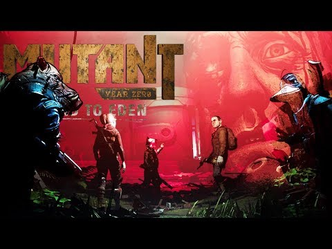 Rescuing Hammon! - Mutant Year Zero: Road to Eden Gameplay