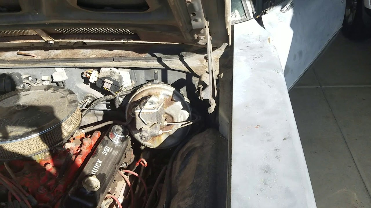 Buick 350 motor for sale