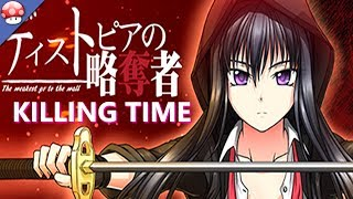 Killing Time Gameplay (PC RPG Steam Game)