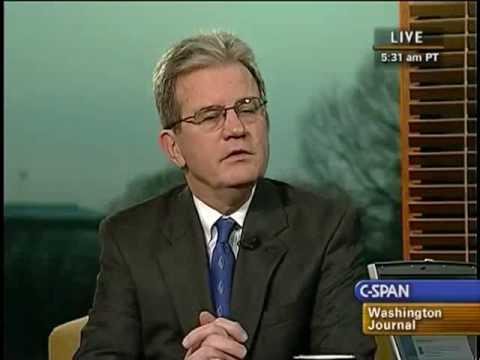 Senator Coburn on Relationship with Presidents Bush and Obama