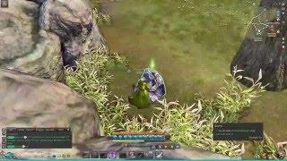 Blade&Soul : Cinderlands Silicate farm/Gold