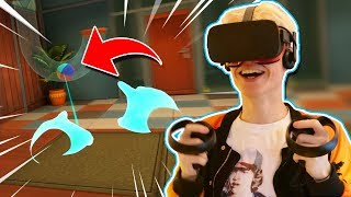 THE HARDEST VR PUZZLE ROOM YET! | Esper (Oculus Touch Gameplay)