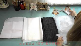 видео Дублерин | Шторы - уют в доме