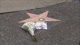 Hollywood rend hommage à Leonard Nimoy, alias M. Spock