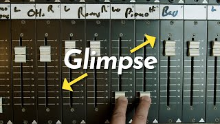 Trailer for Glimpse with Jake Knox
