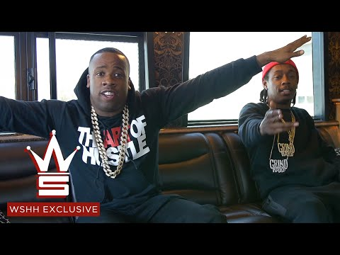 """Starlito """"No Rearview TWO"""" Feat. Yo Gotti & Don Trip (WSHH Exclusive - Official Music Video)"""