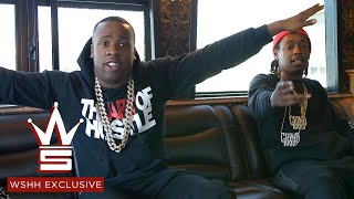starlito no rearview two feat yo gotti don trip wshh exclusive official music video