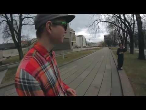 Trip to Kaunas