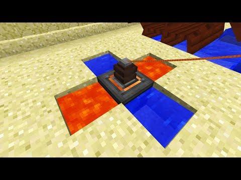 Mehr STROM mit LAVA! - Minecraft Modpack Forever Stranded #46