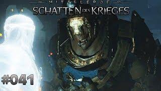 Mittelerde: Schatten des Krieges #041 - Ich mag die Grossen - Let's Play Mittelerde Deutsch / German