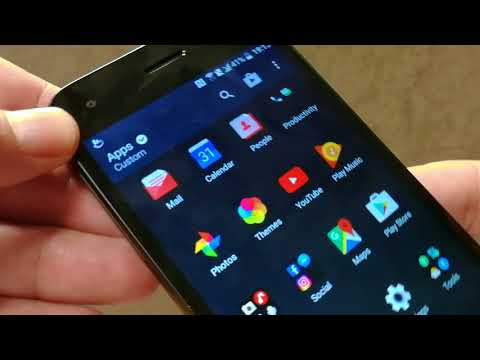 HTC ONE A9s - quick view - quick review