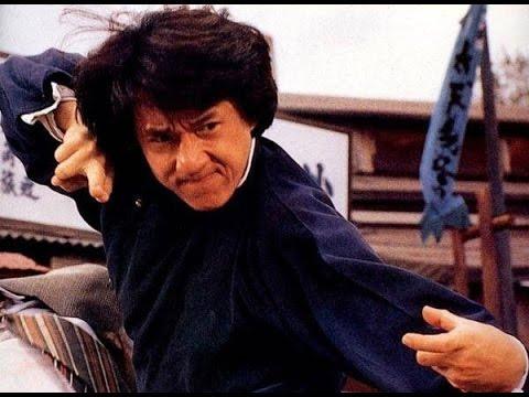 醉拳2 - 成龍 - 完整的電影 - YouTube