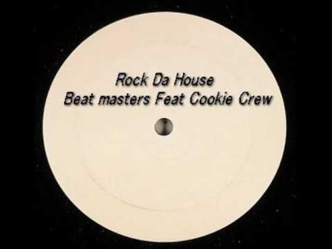 Rock Da House - Beat masters Feat Cookie Crew '1989