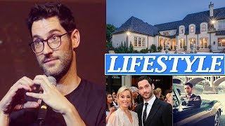 Tom Ellis Lifestyle, Net Worth, Wife, Girlfriends, Age, Biography, Family, Car, Facts, Wiki !