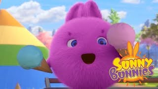 Videos For Kids | ICE CREAM MOUNTAIN | SUNNY BUNNIES | Funny Videos For Kids