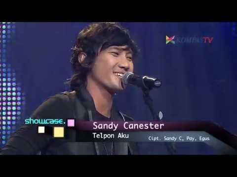 Sandy Canester - Telpon Aku