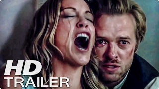 WOLVES AT THE DOOR Trailer German Deutsch (2017)