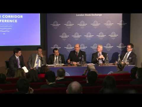 Panel 7: Integration of Caspian Corridor Countries into International Capital Markets