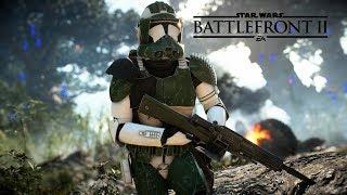 Star Wars Battlefront II Galactic Assault #8 | jdTop