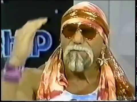 NWA World Championship Wrestling 101985