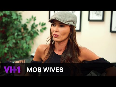 Mob Wives | Drita D'Avanzo Threatens to Send Karen Gravano Back to Witness Protection | VH1
