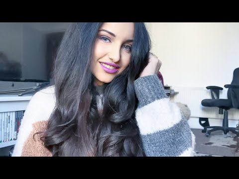 Review Irresistible Me Hair Extensions / EXTRA LONG Chocolate Brown