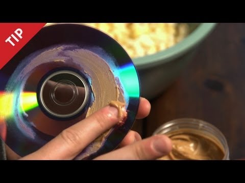 Save How Peanut Butter Can Save Your Movie Night - CHOW TIp Screenshots
