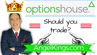 OptionsHouse Review: Trading & Options Platform - AngelKings.com