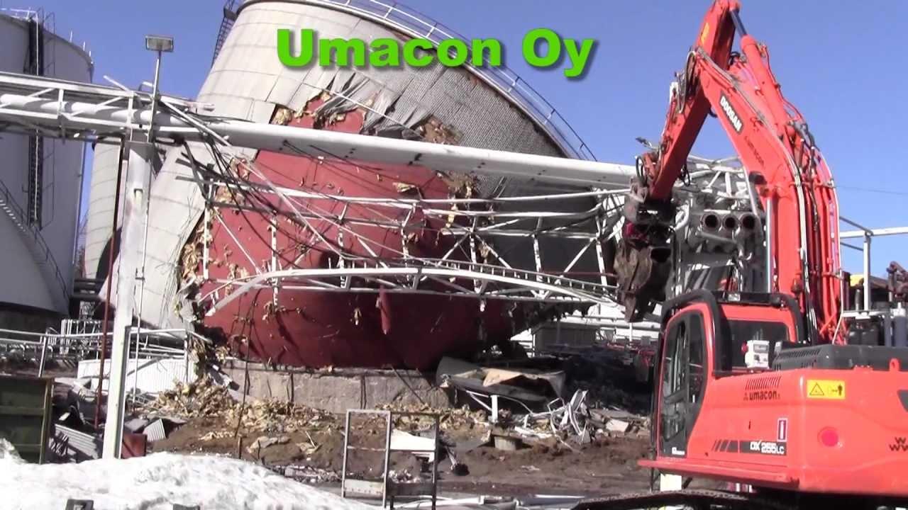 Umacon Oy