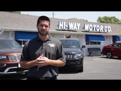 Hi Way Motors >> Hiway Motors Youtube