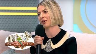 Lidia Buble, in lacrimi la lansarea piesei &quotSarut-mana, mama&quot