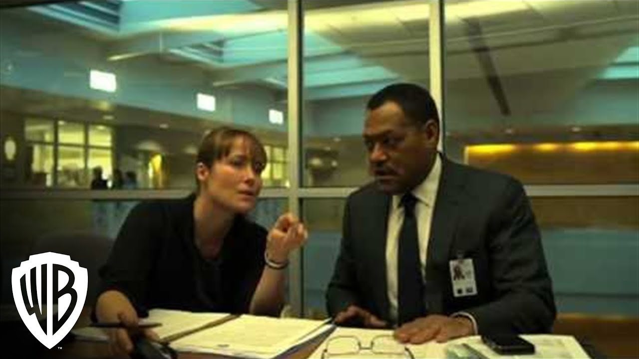 Contagion: Should You Watch It?