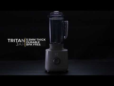 CI BS7 Power Blender - The strongest power blender in the world - Available now